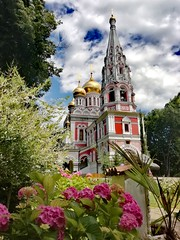 Bulgaria (denismartin) Tags: church orthodox denismartin bulgaria chipka