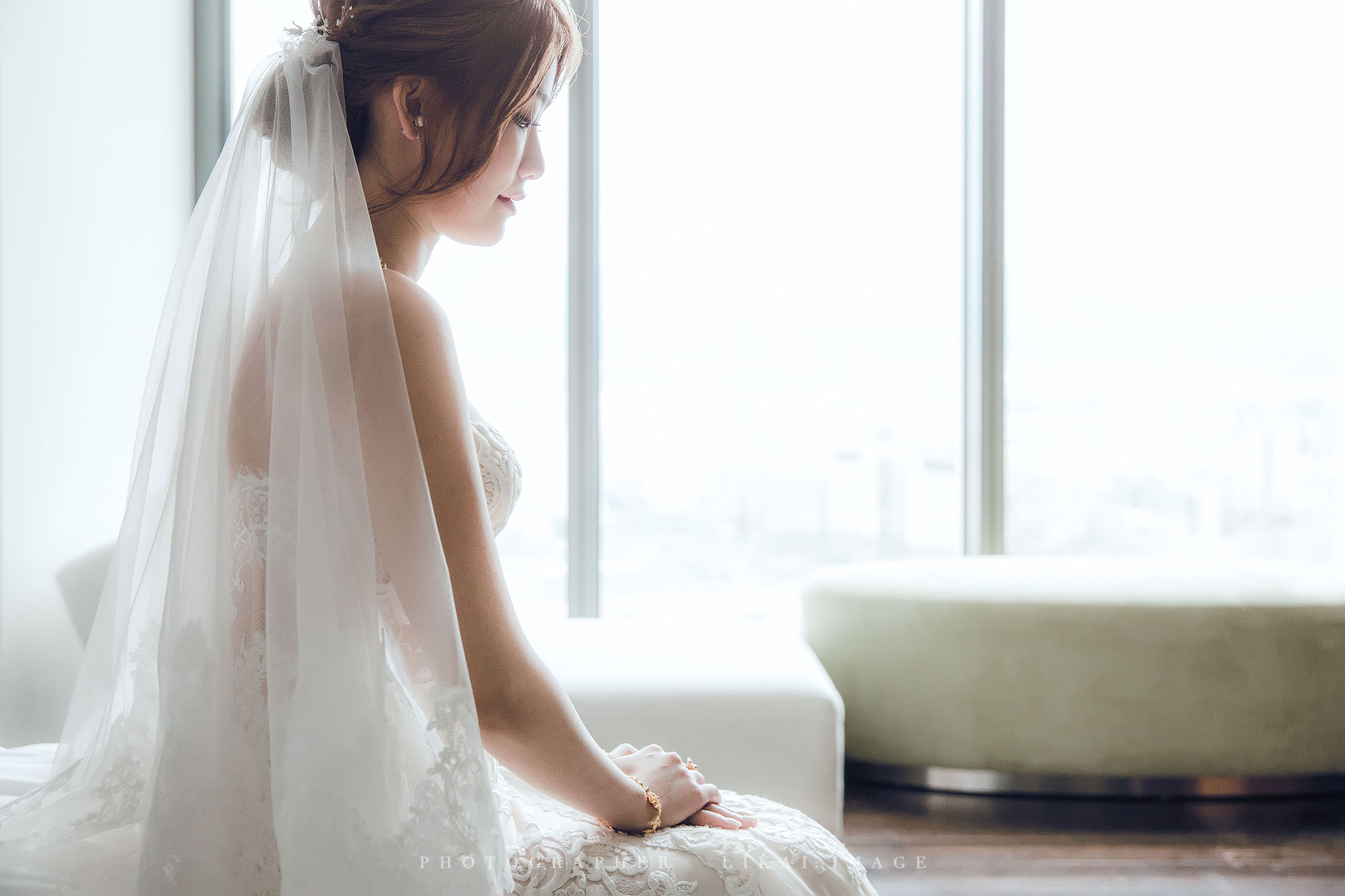 婚禮紀錄 - 宜珊 & 威志 - W Taipei