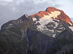 2019 07 11 La Muzelle (phalgi) Tags: france rhône alpes isere les2alpes lesdeuxalpes alpski snow ski sport glacier montagne meteo massif muzelle ciel climat canicule neige
