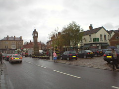 Thirsk (Ray's Photo Collection) Tags: thirsk north yorkshire yorks