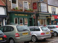 The Darrowby Inn, Thirsk (Ray's Photo Collection) Tags: thirsk north yorkshire yorks thedarrowbyinn pub publichouse