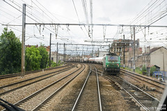 [SNCF] BB 27012 (Benoît Farges) Tags: sncf bb27000 bb27012 juvisy