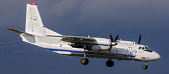 Kamchtka Airlines   An-26-100   RA-26031 (Zhuravlev Nikita) Tags: spotting elizovo kamchatka uhpp pkc an26 antonov fsupkae kamchatkaairlines