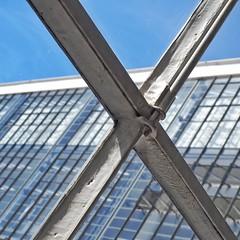 City. And Structure. | Dessau | 2019 (gordongross) Tags: bauhaus bauhaus100 dessau cityandstructure gropius