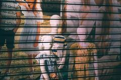 Faceless (explored 2019/07/12) (Tom Levold (www.levold.de/photosphere)) Tags: fuji xpro2 xf56mmf12 schaufensterpuppen shopwindow schaufenster showcase dummies stillleben still
