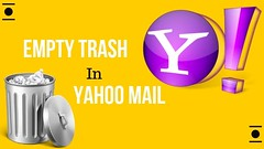 Empty Trash (miss_emily_johnson) Tags: empty spam emails yahoo