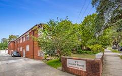 4/41 Chandos Street, Ashfield NSW