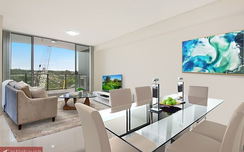 A1304/299 Old Northern Road, Castle Hill NSW 2154