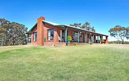 12 Military Bypass Road, Armstrong VIC 3377