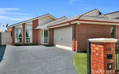 63 Henry Drive, Altona Meadows VIC