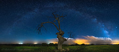 Moonlight (Roberto_48) Tags: via lactea milkiway stars arco noche nightscape nocturna matusalen