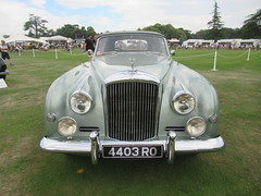 Bentley R-Type Park Ward Drophead 1955, Cricket Pitch Display, Speed Kings, Motorsport's Record Breakers, Goodwood Festival of Speed (2) (f1jherbert) Tags: canonpowershotsx620hs canonpowershotsx620 canonpowershot sx620hs canonsx620 powershotsx620hs canon powershot sx620 hs sx 620 powershotsx620 powershoths cricketpitchdisplayspeedkingsmotorsport'srecordbreakersgoodwoodfestivalofspeed cricketpitchdisplayspeedkingsmotorsport'srecordbreakers cricketpitchdisplaygoodwoodfestivalofspeed bentleycentenaryconcourscricketpitchdisplayspeedkingsmotorsport'srecordbreakersgoodwoodfestivalofspeed bentleycentenaryconcourscricketpitchdisplaygoodwoodfestivalofspeed bentleycentenaryconcoursgoodwoodfestivalofspeed bentleycentenaryconcourscricketpitchdisplay bentleycentenaryconcours cricketpitchdisplay speedkingsmotorsport'srecordbreakers goodwoodfestivalofspeed bentley centenary concours cricket pitch display speed kings motorsport's record breakers goodwood festival fos