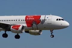 EC-MUF A320-214 Iberia Express (eigjb) Tags: dublin airport eidw international collinstown plane spotting aviation aircraft jet airliner transport airplane aeroplane 2019 a320 iberia express madrid ecmuf a320214