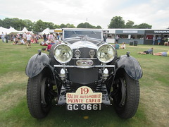 Bentley Speed Six Gurney Nutting Weymann Sportsman's Coupé 1930, Cricket Pitch Display, Speed Kings, Motorsport's Record Breakers, Goodwood Festival of Speed (2) (f1jherbert) Tags: canonpowershotsx620hs canonpowershotsx620 canonpowershot sx620hs canonsx620 powershotsx620hs canon powershot sx620 hs sx 620 powershotsx620 powershoths cricketpitchdisplayspeedkingsmotorsport'srecordbreakersgoodwoodfestivalofspeed cricketpitchdisplayspeedkingsmotorsport'srecordbreakers cricketpitchdisplaygoodwoodfestivalofspeed bentleycentenaryconcourscricketpitchdisplayspeedkingsmotorsport'srecordbreakersgoodwoodfestivalofspeed bentleycentenaryconcourscricketpitchdisplaygoodwoodfestivalofspeed bentleycentenaryconcoursgoodwoodfestivalofspeed bentleycentenaryconcourscricketpitchdisplay bentleycentenaryconcours cricketpitchdisplay speedkingsmotorsport'srecordbreakers goodwoodfestivalofspeed bentley centenary concours cricket pitch display speed kings motorsport's record breakers goodwood festival fos