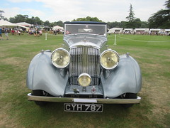 Bentley 4¼-litre Drophead Coupé by H. J. Mulliner 1936, Cricket Pitch Display, Speed Kings, Motorsport's Record Breakers, Goodwood Festival of Speed (2) (f1jherbert) Tags: canonpowershotsx620hs canonpowershotsx620 canonpowershot sx620hs canonsx620 powershotsx620hs canon powershot sx620 hs sx 620 powershotsx620 powershoths cricketpitchdisplayspeedkingsmotorsport'srecordbreakersgoodwoodfestivalofspeed cricketpitchdisplayspeedkingsmotorsport'srecordbreakers cricketpitchdisplaygoodwoodfestivalofspeed bentleycentenaryconcourscricketpitchdisplayspeedkingsmotorsport'srecordbreakersgoodwoodfestivalofspeed bentleycentenaryconcourscricketpitchdisplaygoodwoodfestivalofspeed bentleycentenaryconcoursgoodwoodfestivalofspeed bentleycentenaryconcourscricketpitchdisplay bentleycentenaryconcours cricketpitchdisplay speedkingsmotorsport'srecordbreakers goodwoodfestivalofspeed bentley centenary concours cricket pitch display speed kings motorsport's record breakers goodwood festival fos