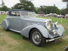 Bentley 4¼-litre Drophead Coupé by H. J. Mulliner 1936, Cricket Pitch Display, Speed Kings, Motorsport's Record Breakers, Goodwood Festival of Speed (1) (f1jherbert) Tags: canonpowershotsx620hs canonpowershotsx620 canonpowershot sx620hs canonsx620 powershotsx620hs canon powershot sx620 hs sx 620 powershotsx620 powershoths cricketpitchdisplayspeedkingsmotorsport'srecordbreakersgoodwoodfestivalofspeed cricketpitchdisplayspeedkingsmotorsport'srecordbreakers cricketpitchdisplaygoodwoodfestivalofspeed bentleycentenaryconcourscricketpitchdisplayspeedkingsmotorsport'srecordbreakersgoodwoodfestivalofspeed bentleycentenaryconcourscricketpitchdisplaygoodwoodfestivalofspeed bentleycentenaryconcoursgoodwoodfestivalofspeed bentleycentenaryconcourscricketpitchdisplay bentleycentenaryconcours cricketpitchdisplay speedkingsmotorsport'srecordbreakers goodwoodfestivalofspeed bentley centenary concours cricket pitch display speed kings motorsport's record breakers goodwood festival fos