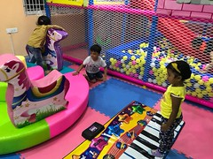Soft Play Area in Bangalore (joshanlink) Tags: softplayareainbangalore softplayarea playareainbangalore