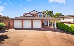 55 Wardell Drive, Barden Ridge NSW