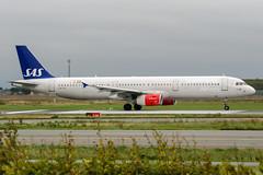 LN-RKI (PlanePixNase) Tags: aircraft airport planespotting cph ekch kopenhagen copenhagen kastrup københavn lufthavn sas scandinavian airbus 321 a321