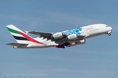 20190710-DSC_7703 (Luca Fahrni) Tags: emirates a380 a6eof flughafen zürich zrh