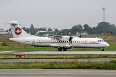OY-CIN (PlanePixNase) Tags: aircraft airport planespotting cph ekch kopenhagen copenhagen kastrup københavn lufthavn cimber atr72 atr 72 at7