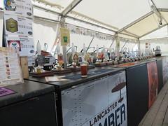 The Venue, Cleveleys... Beer Fest. (deltrems) Tags: thevenue venue pub bar inn tavern hotel hostelry house restaurant beer fest festival real ale cleveleys fylde coast lancashire handpulls handpumps