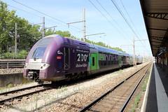 SNCF Z24766, Avignon Centre (michaelgoll777) Tags: sncf z24500