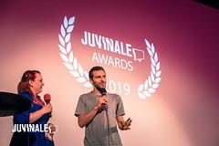 JUVINALE 2019 Awardshow