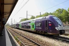 SNCF Z24767, Avignon Centre (michaelgoll777) Tags: sncf z24500