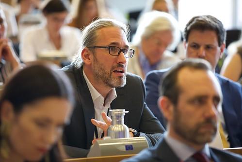 Renew Europe Group Meeting