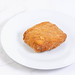 Stuffed and breaded Pork Meat with Cheese