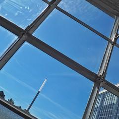 City. And Structure. | Bauhaus | Dessau (gordongross) Tags: cityandstructure bauhaus bauhaus100 gropius dessau
