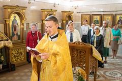 Богослужения в день памяти святых апостолов Петра и Павла