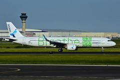 CS-TSF (Azores Airlines - BREATHE) (Steelhead 2010) Tags: azores breathe airbus a321neo a321 yyz csreg cstsf