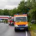 Alleinunfall A66 Erbenheim 12.07.19