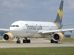 Thomas Cook Airlines Airbus A330-243 G-MLJL (josh83680) Tags: manchesterairport manchester airport man egcc gmljl airbus airbusa330243 a330243 airbusa330200 a330200 thomas cook airlines thomascook thomascookairlines