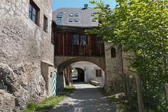 Schloß Fernstein (markus364) Tags: schlos castle tirol tyrol fernstein fernpass weg path austria österreich alpen alps gebäude building