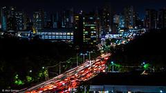 Fortaleza at night (alcirgomesadv) Tags: canon t6 low light slow shutter speed nightshot longexposure