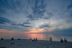 Time of horizon (RdeUppsala) Tags: horizon horizonte horisont sverige suecia sweden sky sunset sea solnedgång seascape summer sommar ricardofeinstein moln mar marino himmel hav atardecer naturaleza nature natur nubes beach strand seaside playa öland byxelkrok kust coast costa cielo twilight dusk penumbra