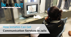 How Inmates Can Get Communication Services in Jails (inandoutreach01) Tags: sendingprisonerscards sendunlimitedpostcardstoinmates inmatesgreetingcards sendinformationtoinmates