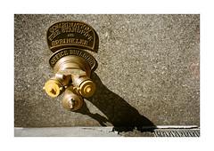 FILM - Standpipe (fishyfish_arcade) Tags: 35mm analogphotography canonsureshotz135 filmphotography filmisnotdead istillshootfilm kodak newyork portra400 analogcamera compact film hydrant