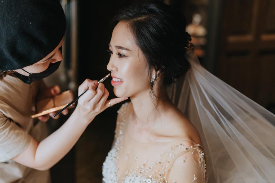 婚攝,君品酒店,婚攝子安,婚禮紀錄,美式婚禮