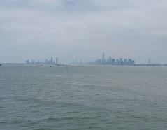 Lower Manhattan from New York Harbor (Neil Noland) Tags: lowermanhattan manhattan newyorkcity nyc newyork bigapple