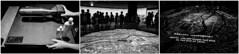 Hiroshima - Peace Memorial Museum East Building (-dow-) Tags: giappone hiroshima japan peacememorialmuseum 広島 広島平和記念資料館 日本 eastbuilding monochrome fujifilm x70
