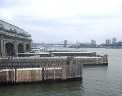 Governors Island Ferry Dock (Neil Noland) Tags: lowermanhattan manhattan newyorkcity nyc newyork bigapple