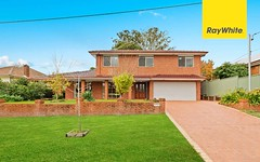 2A Fulbourne Avenue, Pennant Hills NSW