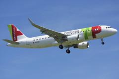 TAP Air Portugal Airbus A320-214 (sharklets); CS-TNU@ZRH;24.06.2019 (Aero Icarus) Tags: zrh zürichkloten zürichflughafen zurichairport lszh plane avion aircraft flugzeug