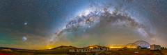 Milky Way (Fluorine7) Tags: astro astronomy astrophotograph 天文 天文摄影 milkyway