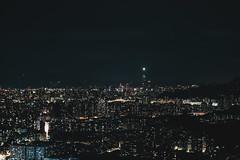 _MG_9301 (waychen_c) Tags: night nightscape taiwan nightview tw zhonghe 中和區 newtaipei nanshijiaomountain 新北市 newtaipeicity zhonghedistrict hungludi hungludimountain skyline cityscape taipei101 台灣 台北 夜景 中和 烘爐地 南勢角山 南山福德宮 烘爐地山 新北