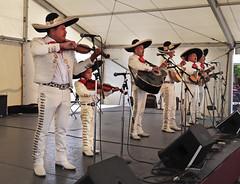 Mariachi Band (skipmoore) Tags: marincountyfair mariachiband performers music mexican musicians